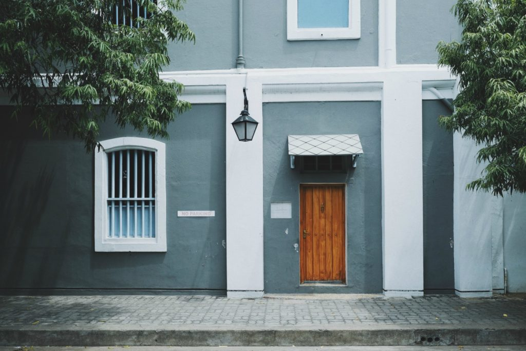buying a property in Australia